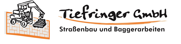 Tiefringer & Co. Baggerarbeiten Strassenbau GmbH
